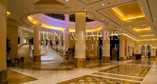 Image of 3 bedroom Hotel/Hotel Apartment to rent in Al Marjan Island, Ras Al Khaimah at Al Marjan Island Resort & Spa, Al Marjan Island, Ras Al Khaimah