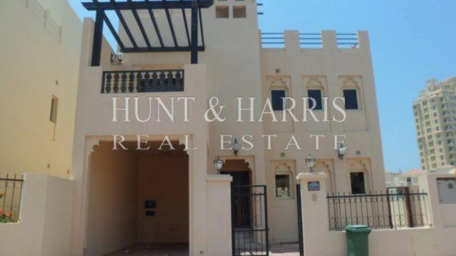 Image of 3 bedroom Townhouse to rent in Al Hamra Residences, Al Hamra Village at Al Hamra Residences, Al Hamra Village, Ras Al Khaimah
