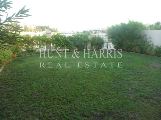 Image of 3 bedroom Townhouse to rent in Al Hamra Village, Ras Al Khaimah at Al Hamra Village Townhouses, Al Hamra Village, Ras Al Khaimah