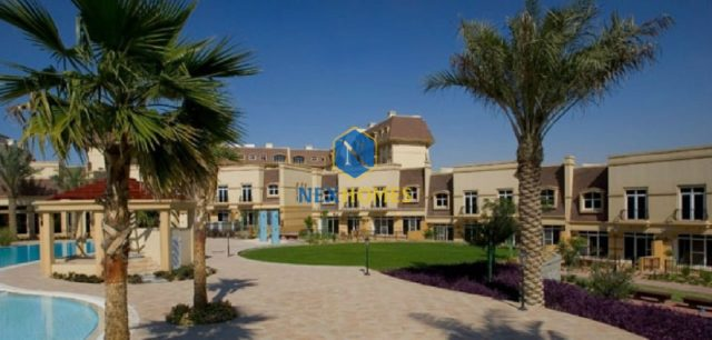 Image of 3 bedroom Villa for sale in Uptown Mirdif, Mirdif at Uptown Mirdif, Mirdif, Dubai