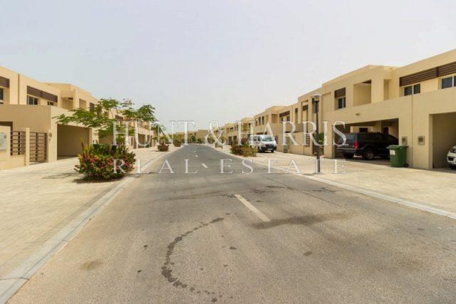 Image of 3 bedroom Villa to rent in Granada, Mina Al Arab at Granada, Mina Al Arab, Ras Al Khaimah