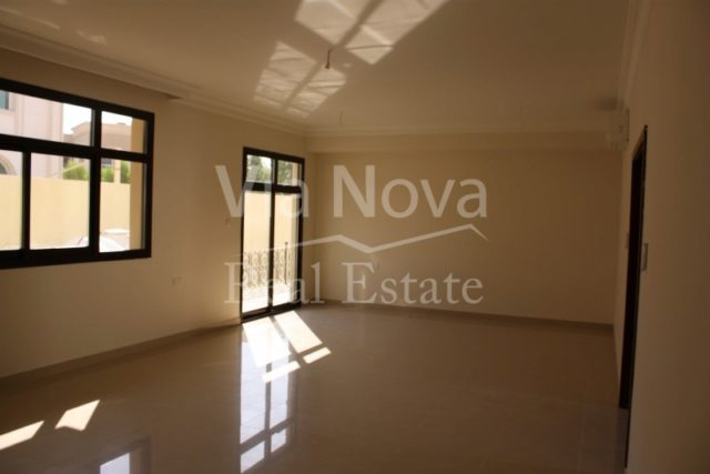 Image of 4 bedroom Compound to rent in Mohamed Bin Zayed City, Abu Dhabi at Mohamed Bin Zayed City, Abu Dhabi