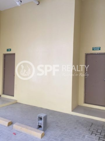 Image of Labor Camp to rent in Jebel Ali Industrial 2, Jebel Ali Industrial at Jebel Ali Industrial 2, Jebel Ali, Dubai
