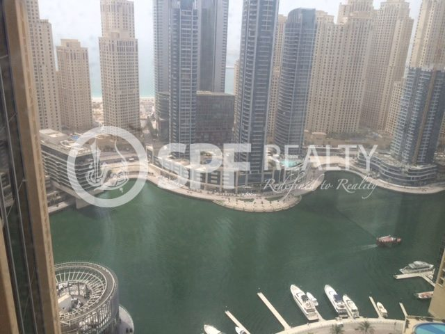 Image of Office Space to rent in Marina Plaza, Dubai Marina at Marina Plaza, Dubai Marina, Dubai