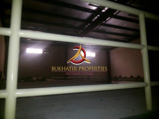Image of Warehouse to rent in Al Nouf, Sharjah at Al Nouf, Sharjah