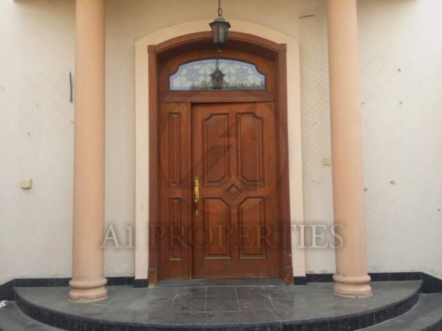 Image of 5 bedroom Villa to rent in Airport Road Area, Al Garhoud at Airport Road Area, Al Garhoud, Dubai