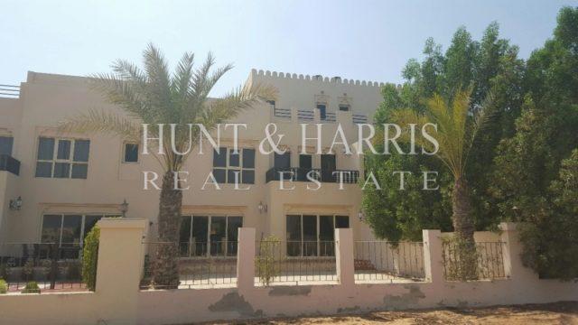 Image of 4 bedroom Townhouse to rent in Al Hamra Village, Ras Al Khaimah at Al Hamra Village Townhouses, Al Hamra Village, Ras Al Khaimah