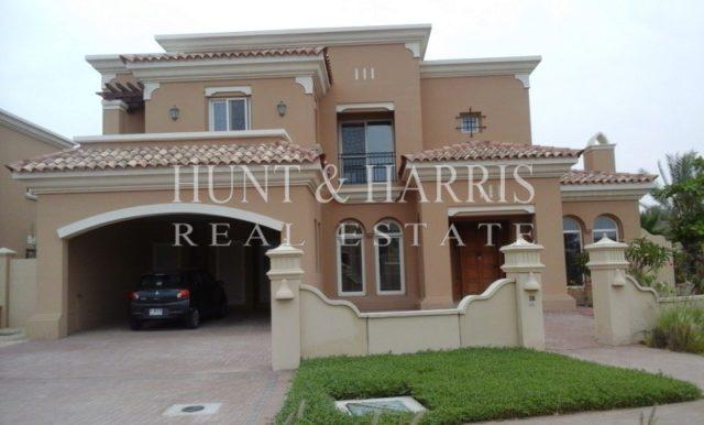 Image of 4 bedroom Villa for sale in Mistral, Umm Al Quwain Marina at Mistral, Umm Al Quwain Marina, Umm Al Quwain