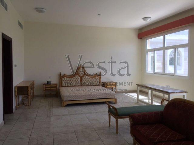 Image of 4 bedroom Villa to rent in Al Yasat Compound, Al Mushrif at Al Yasat Compound, Al Mushrif, Abu Dhabi