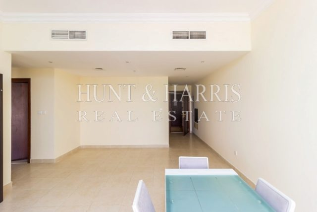 Image of 1 bedroom Apartment to rent in Al Hamra Village, Ras Al Khaimah at Al Hamra Marina, Al Hamra Village, Ras Al Khaimah