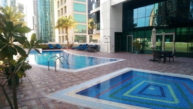 Image of 2 bedroom Apartment to rent in Jumeirah Lake Towers, Dubai at Indigo, Jumeirah Lake Towers, Dubai