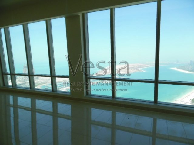Image of 4 bedroom Duplex to rent in Nation Tower A, Nation Towers at Nation Tower A, Corniche Road, Abu Dhabi