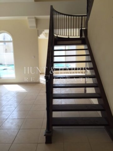Image of 4 bedroom Villa to rent in Mistral, Umm Al Quwain Marina at Mistral, Umm Al Quwain Marina, Umm Al Quwain