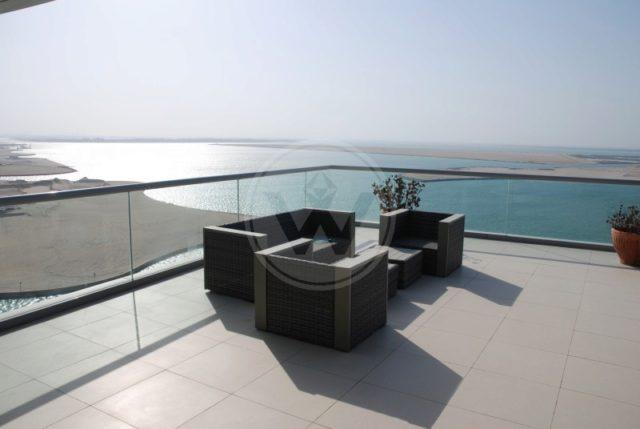 Image of 3 bedroom Apartment for sale in Al Raha Beach, Abu Dhabi at Al Naseem Residences C, Al Raha Beach, Abu Dhabi