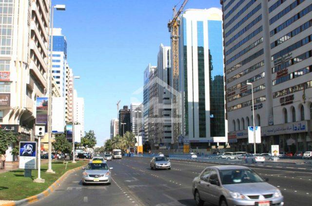 Image of 1 bedroom Apartment to rent in Al Najda Street, Abu Dhabi at Al Najda Street, Abu Dhabi