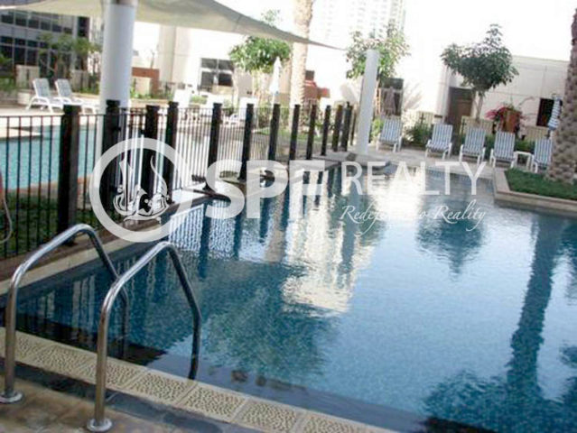 Image of 1 bedroom Apartment to rent in South Ridge 3, South Ridge at South Ridge 3, Downtown Dubai, Dubai