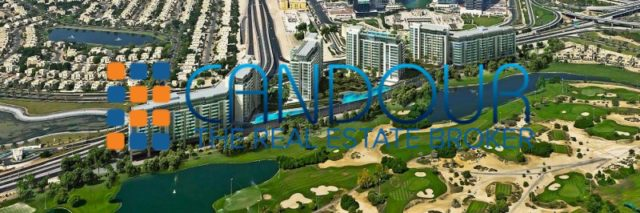 Image of 2 bedroom Apartment for sale in The Hills, Dubai at Vida B2, The Hills, Dubai