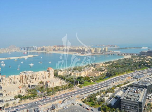 Image of 3 bedroom Apartment for sale in 23 Marina, Dubai Marina at 23 Marina, Dubai Marina, Dubai