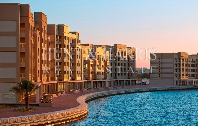 Image of Apartment to rent in Lagoon B6, The Lagoons at Lagoon B6, Mina Al Arab, Ras Al Khaimah