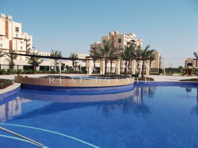 Image of 2 bedroom Apartment to rent in Dubai Land, Dubai at Remraam, Dubailand, Dubai
