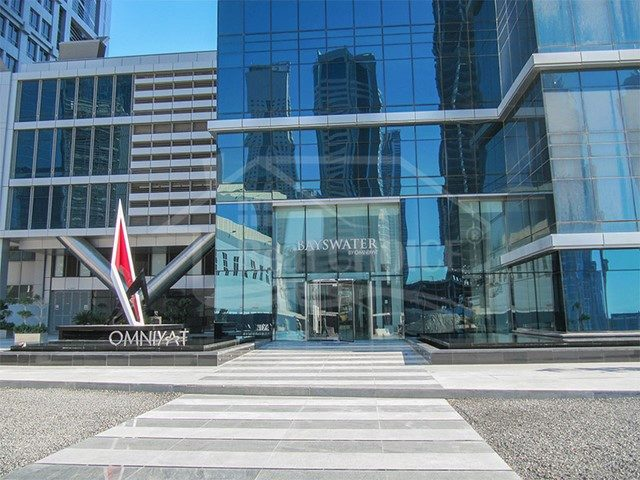 Image of Office Space for sale in Bayswater, Business Bay at Bayswater, Business Bay, Dubai