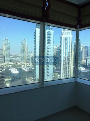 Image of 1 bedroom Apartment for sale in Dubai Marina, Dubai at Botanica, Dubai Marina, Dubai