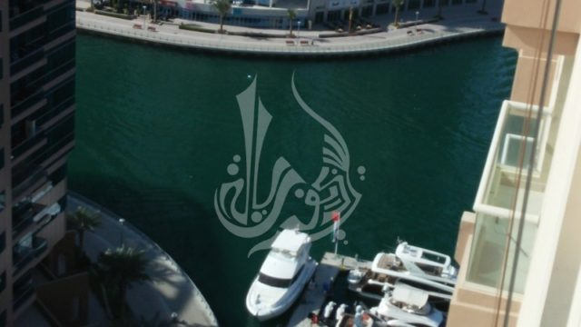 Image of 1 bedroom Apartment for sale in Marina Sail, Dubai Marina at Marina Sail, Dubai Marina, Dubai
