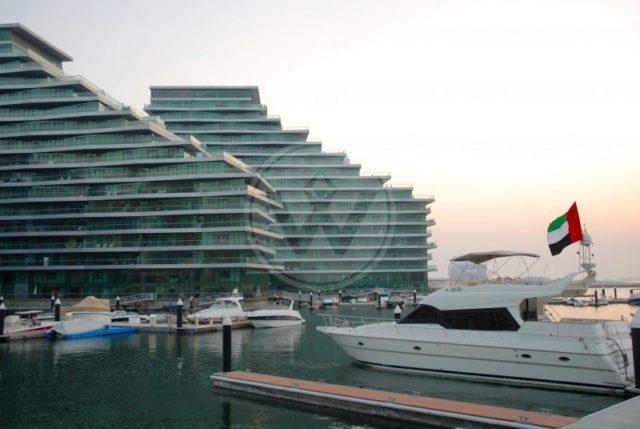 Image of 2 bedroom Apartment for sale in Al Raha Beach, Abu Dhabi at Al Naseem Residences B, Al Raha Beach, Abu Dhabi