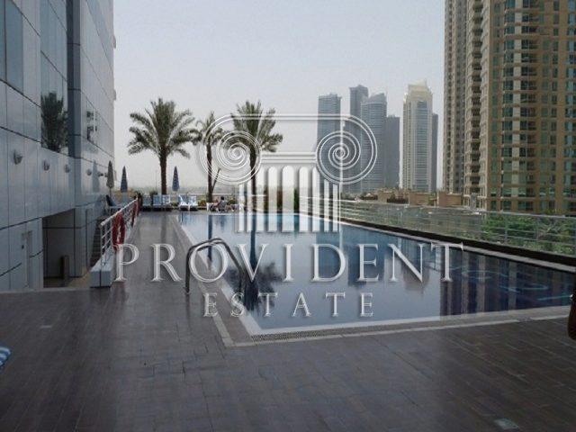Image of 2 bedroom Apartment to rent in Mag 218, Dubai Marina at Mag 218, Dubai Marina, Dubai