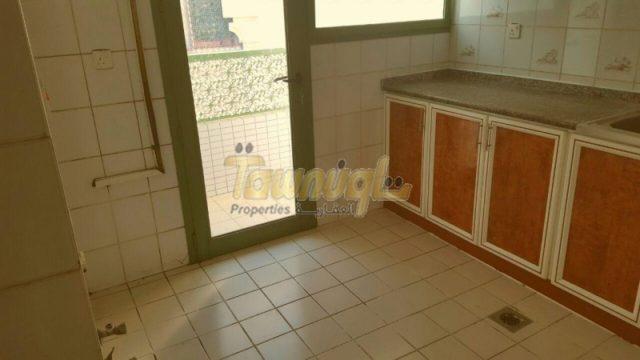 Image of 2 bedroom Apartment to rent in Muroor Area, Abu Dhabi at Muroor Area, Abu Dhabi