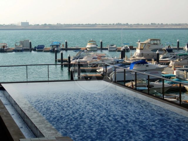 Image of 3 bedroom Apartment for sale in Al Raha Beach, Abu Dhabi at Al Naseem Residences A, Al Raha Beach, Abu Dhabi