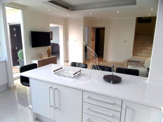 Image of 4 bedroom Villa to rent in Dubai Land, Dubai at The Sustainable City, Dubailand, Dubai