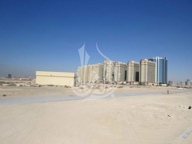 Image of Land for sale in IMPZ, Dubai at IMPZ, Dubai