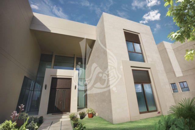 Image of 5 bedroom Villa to rent in Meydan City, Meydan Gated Community at Millennium Estates, Meydan City, Dubai