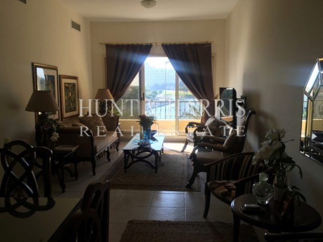 Image of 1 bedroom Apartment to rent in Golf Apartments, Al Hamra Village at Golf Apartments, Al Hamra Village, Ras Al Khaimah