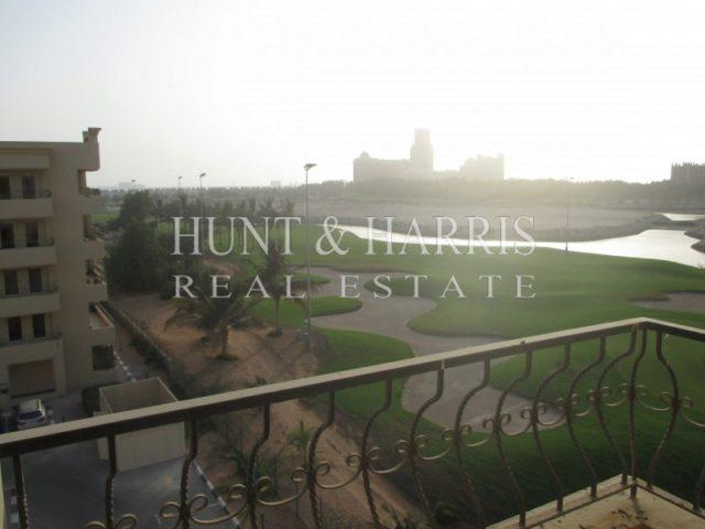 Image of 1 bedroom Apartment for sale in Golf Apartments, Al Hamra Village at Golf Apartments, Al Hamra Village, Ras Al Khaimah