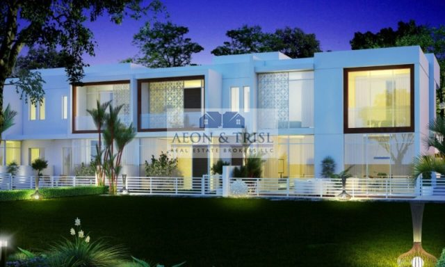3 bedroom townhouse for sale in dubai land dubai by aeon for 3 bedroom townhouse