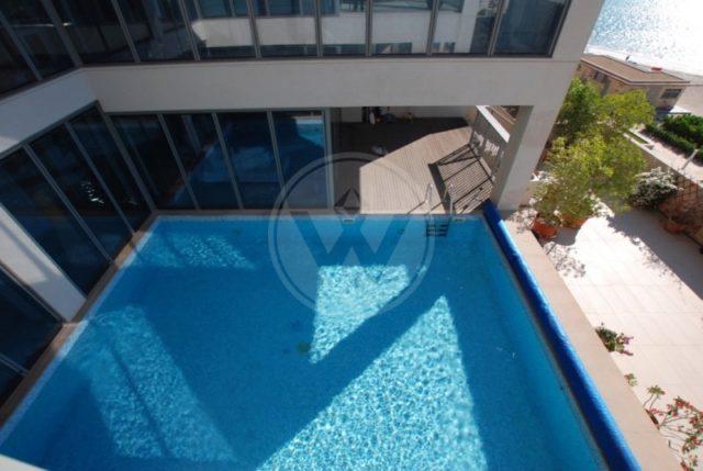 Image of 4 bedroom Villa for sale in Al Raha Beach, Abu Dhabi at Al Zeina - Residential Tower B, Al Raha Beach, Abu Dhabi