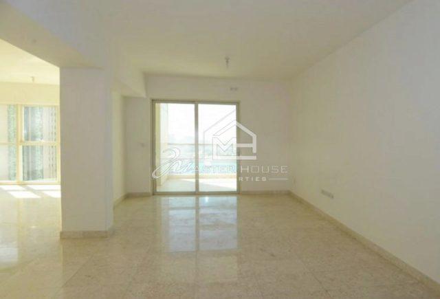 Image of 3 bedroom Apartment to rent in Al Reem Island, Abu Dhabi at Marina Heights 2, Al Reem Island, Abu Dhabi