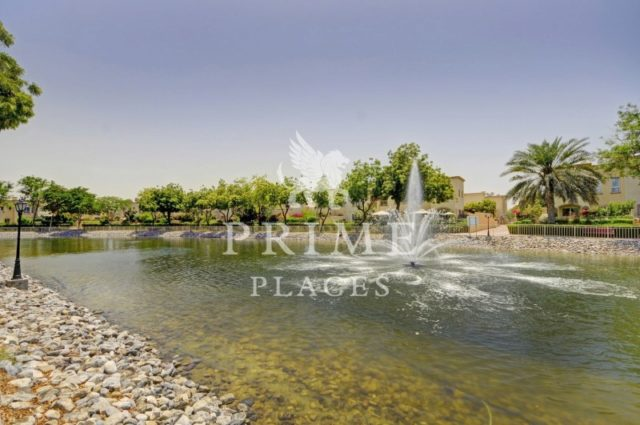 Image of 4 bedroom Villa to rent in Springs 6, The Springs at Springs 6, Springs, Dubai
