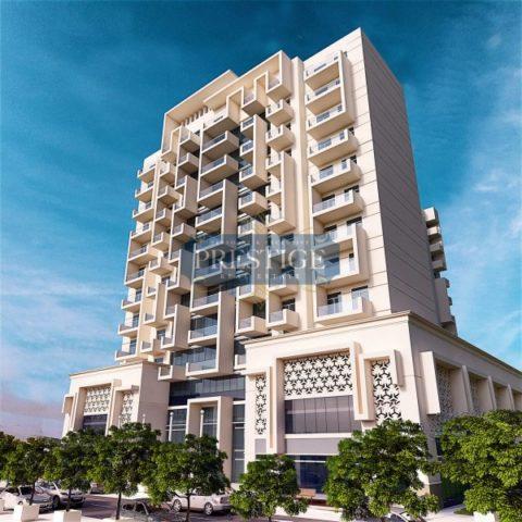 Image of Apartment for sale in Al Furjan, Dubai at Candace Acacia, Al Furjan, Dubai