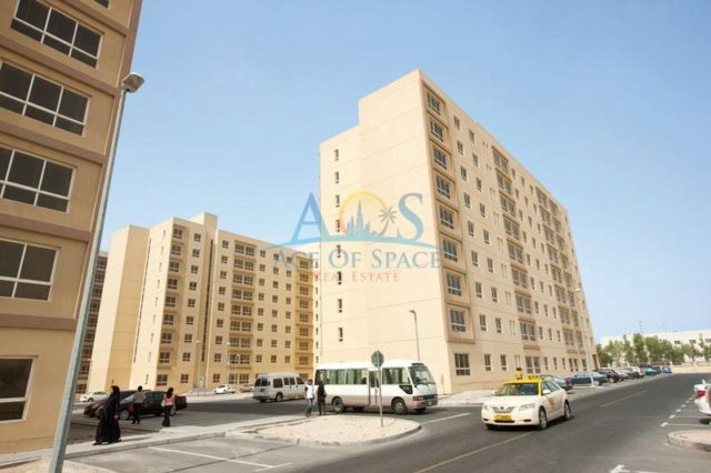 Image of 2 bedroom Apartment to rent in Al Khail Gate, Al Quoz 2 at Al Khail Gate, Al Quoz, Dubai