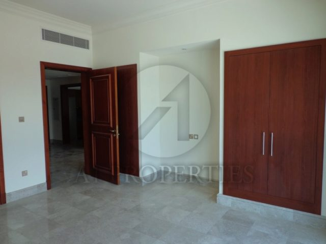 Image of 2 bedroom Apartment to rent in Palm Jumeirah, Dubai at Fairmont Residence South, Palm Jumeirah, Dubai