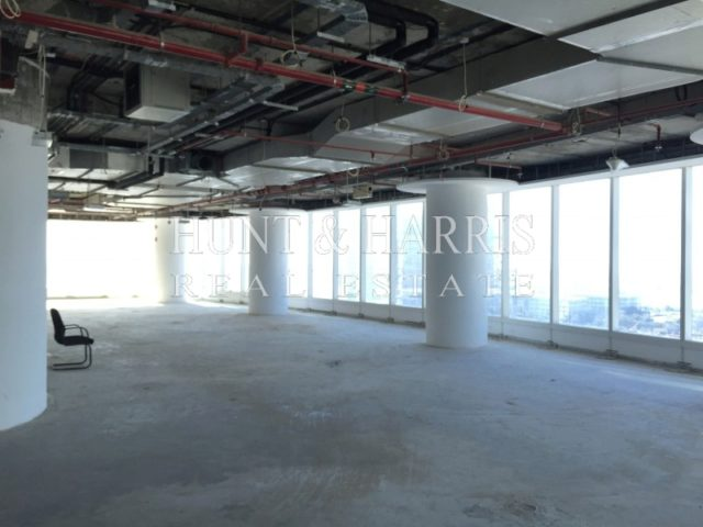 Image of Office Space to rent in Business Bay, Dubai at Bay Gate, Business Bay, Dubai