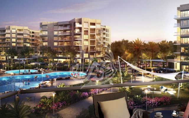 Image of 1 bedroom Apartment for sale in MAG 5 Boulevard, Dubai World Central at MAG 5 Boulevard, Dubai World Central, Dubai