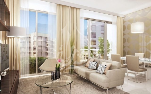 Image of 3 bedroom Apartment for sale in MAG 5 Boulevard, Dubai World Central at MAG 5 Boulevard, Dubai World Central, Dubai