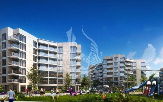 Image of 3 bedroom Apartment for sale in MAG 5 Boulevard, Dubai World Central at MAG 5 Boulevard, Dubai World Central, Dubai