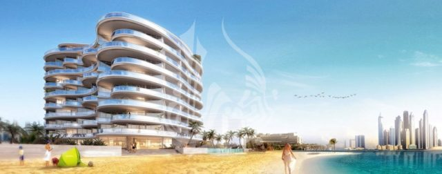 Image of Retail for sale in Palm Jumeirah, Dubai at Royal Bay, Palm Jumeirah, Dubai