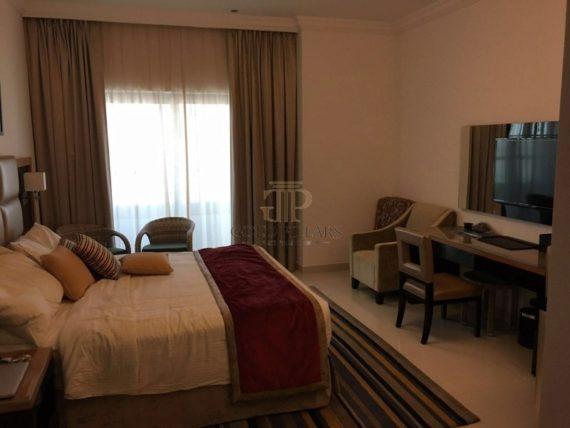 Hotel/Hotel Apartmen...