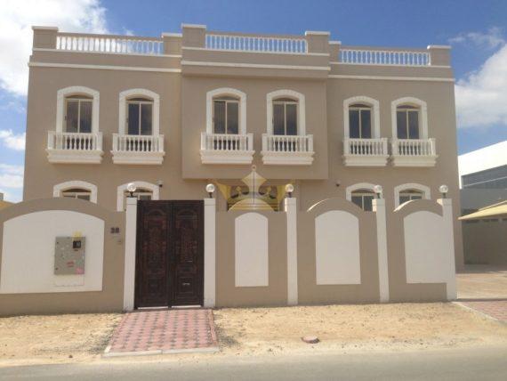 6 bedroom Villa to r...